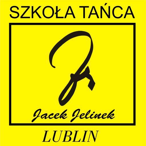 logo Jacek Jelinek Szkoła Tańca
